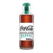 Coca-Cola Signature Mixes Herbal  doos 12x0,20L