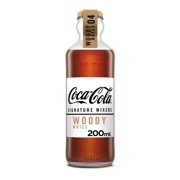 Coca-Cola Signature Mixes Woody Notes doos 12x0,20L