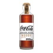 Coca-Cola Signature Mixes Woody Notes doos 12x0,20L