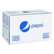 Pepsi Cola Regular Postmix       BIB 10L