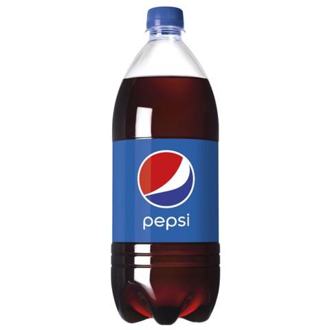Pepsi Cola Regular PRB        krat 12x1,10L