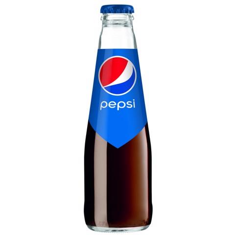 Pepsi Cola Regular         krat 28x0,20L