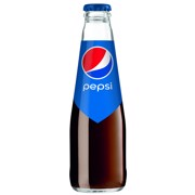 Pepsi Cola Regular         krat 28x0,20L