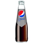 Pepsi Cola Light           krat 28x0,20L