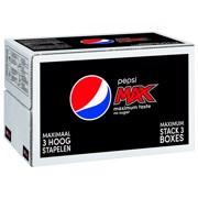 Pepsi Cola Max Postmix           BIB 10L