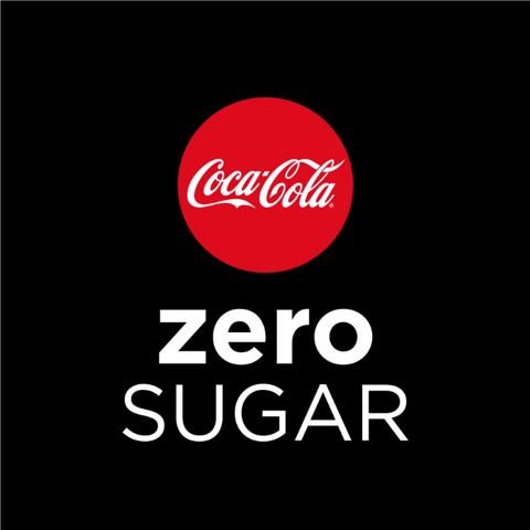 Coca-Cola Zero Postmix BIB 5L