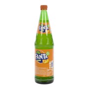 Fanta Orange                krat 6x1,00L