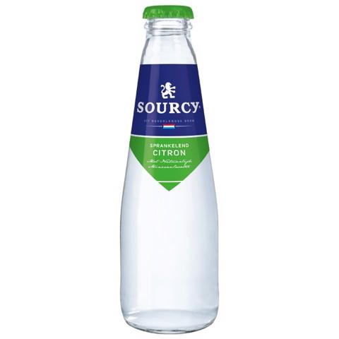 Sourcy Citron Regular      krat 28x0,20L