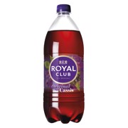 Royal Club Cassis Regular PRB krat 12x1,10L