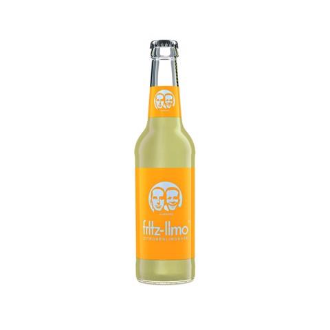 Fritz-Limo Zitronen        krat 24x0,33L