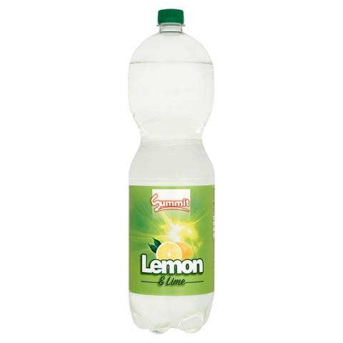 Summit Lemon Lime PET       tray 6x2,00L