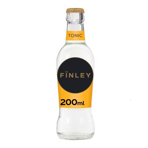 Finley Tonic               krat 24x0,20L