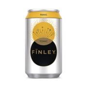 Finley Tonic blik          tray 24x0,33L