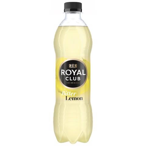 Royal Club Bitter Lemon PET tray 6x0,50L