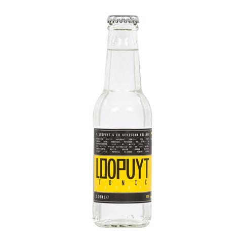 Loopuyt Tonic Water       tray 6x4x0,20L