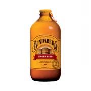 Bundaberg Ginger Beer tray 12x0,375L