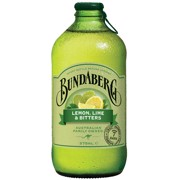 Bundaberg Lemon Lime tray 12x0,375L