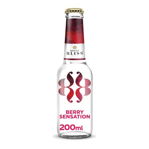 Royal Bliss Berries        doos 12x0,20L