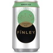 Finley Ginger Ale blik     tray 24x0,33L