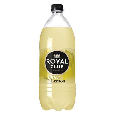 Royal Club Bitter Lemon PRB    krat 12x1,10L