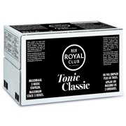 Royal Club Tonic                 BIB 10L