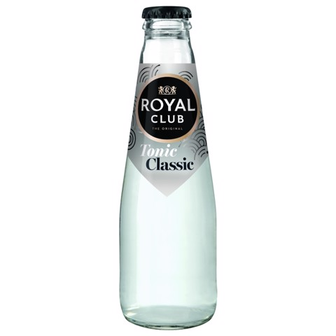 Royal Club Tonic           krat 28x0,20L