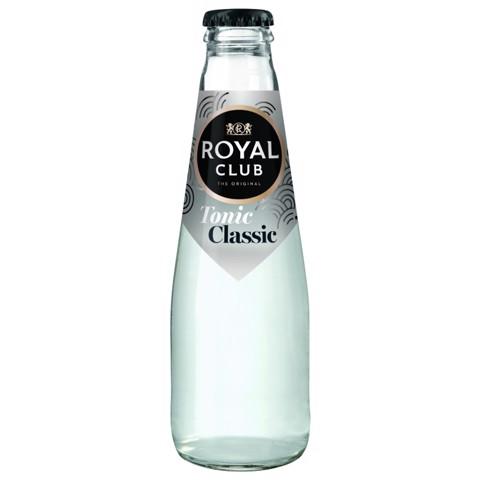 Royal Club Tonic           krat 28x0,20L