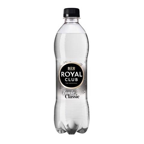 Royal Club Tonic PET        tray 6x0,50L