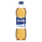 Rivella PET                 tray 6x0,50L