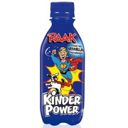 Raak Kinderpower PET       krimp 6x0,25L