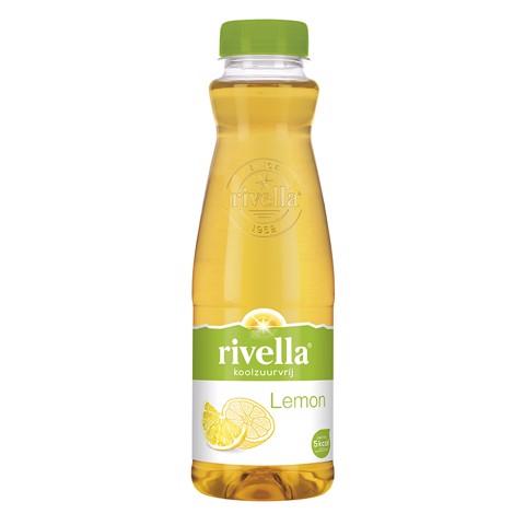 Rivella Lemon kzv PET       tray 6x0,50L