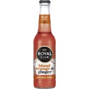 Royal Club Blood Orange & Ginger tray 12x0,275L
