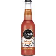 Royal Club Blood Orange & Ginger tray 12x0,275L