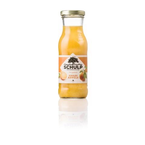 Schulp Sinaasappel         tray 15x0,20L