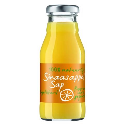 Royal Club Sinaasappelsap Ongefilterd tr 24x0,20L
