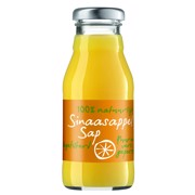 Royal Club Sinaasappelsap Ongefilterd tr 24x0,20L