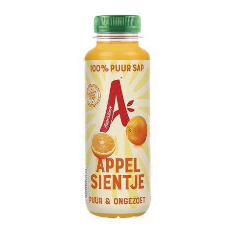 Appelsientje Sinaasappel PET tray 24x0,33L