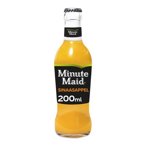 Minute Maid Orange         krat 24x0,20L