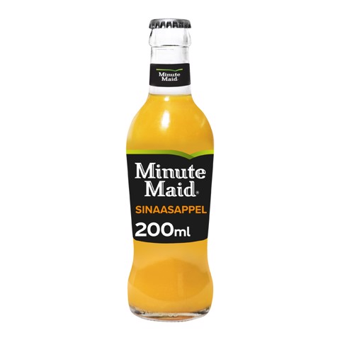 Minute Maid Orange         krat 24x0,20L