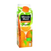 Minute Maid Orange pak     tray 12x1,00L