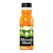 Minute Maid Appel PET      tray 24x0,33L