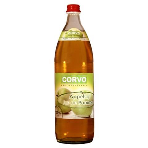 Corvo Appelsap krat 6x1,00L