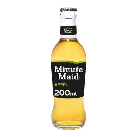 Minute Maid Appel          krat 24x0,20L