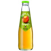 Royal Club Appelsap        krat 28x0,20L