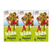 Appelsientje Kids Appel pakjes tray 5x6x0,20L