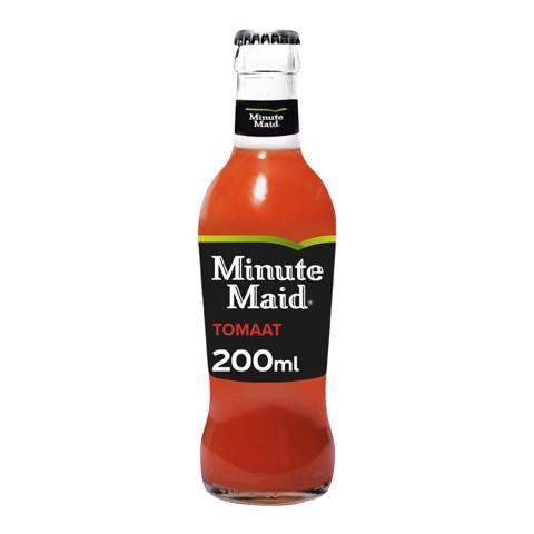 Minute Maid Tomaat         krat 24x0,20L