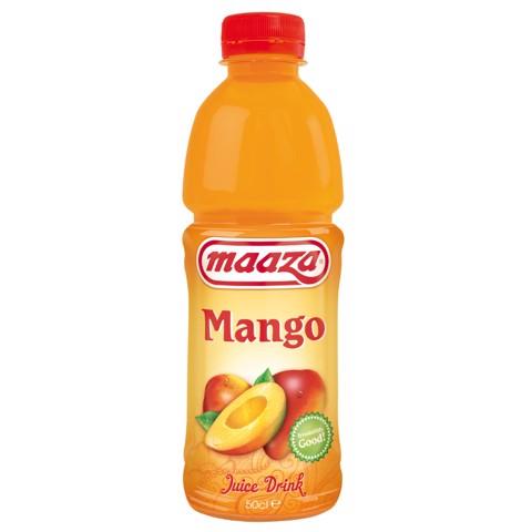 Maaza Mango PET            tray 12x0,50L