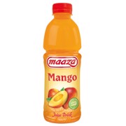 Maaza Mango PET            tray 12x0,50L