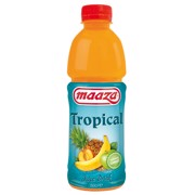 Maaza Tropical PET         tray 12x0,50L
