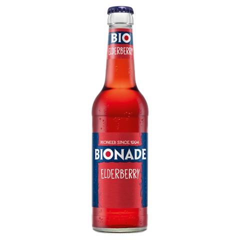 Bionade Vlierbessen doos 12x0,33L